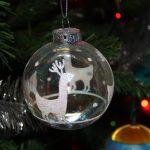 La primera Navidad de Thiago
