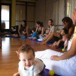 Psicólogos trabajando en crianza (primera parte)