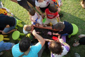 como encontrar un jardin de infantes acorde a nuestra forma de criar
