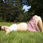 Consejos para cuidar el equilibrio energético en el embarazo