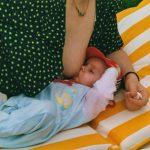 Cómo enfrentar los problemas en la lactancia